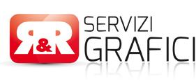 RR Servizi Grafici - Logo
